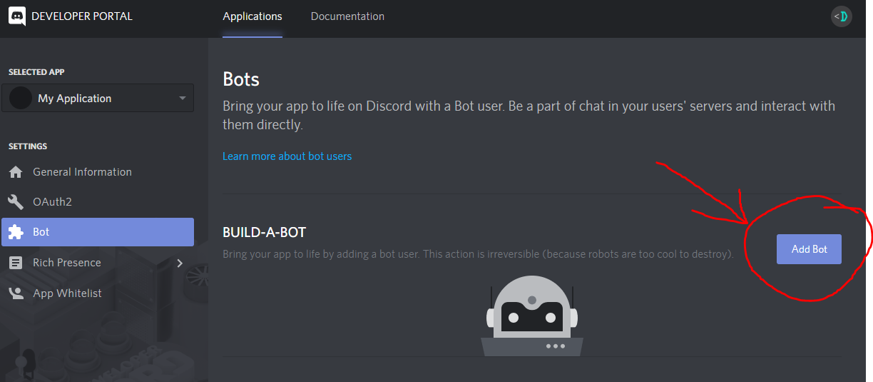 JavaScript Discord Bot Tutorial | DevDungeon